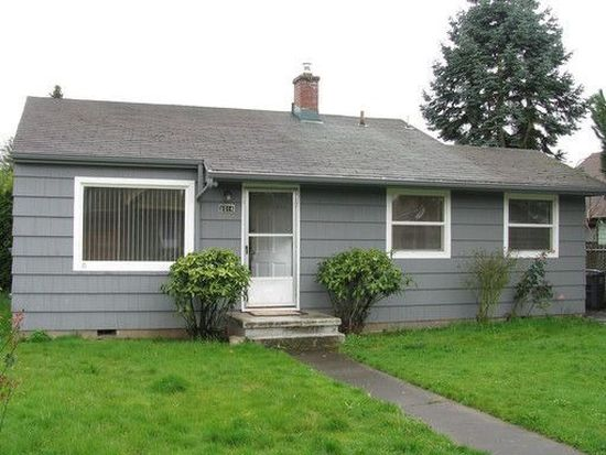 8014 SE Main St, Portland, OR 97215