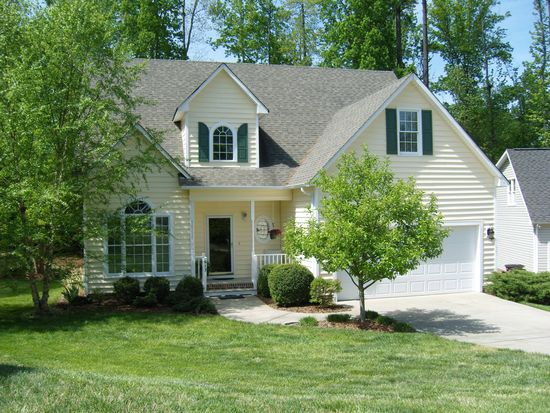 613 Rodney Bay Xing, Wake Forest, NC 27587