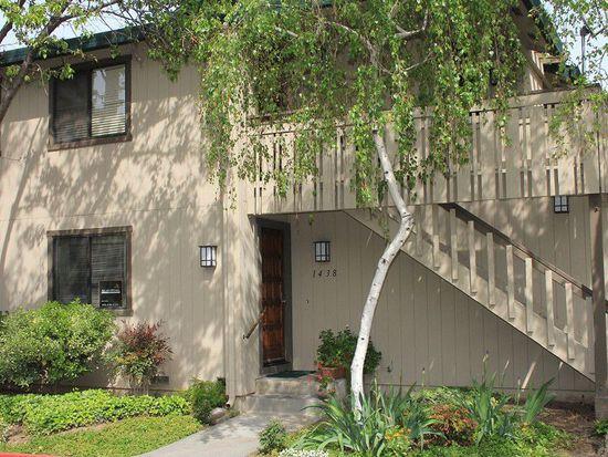 1438 Alma Loop, San Jose, CA 95125