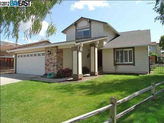 739 Wichitaw Dr, Fremont, CA 94539