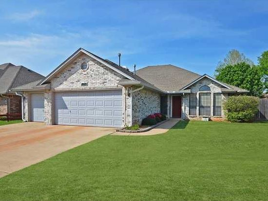 1809 NW 176th Pl, Edmond, OK 73012