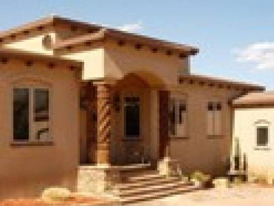 29 Storyteller Ct, Sandia Park, NM 87047