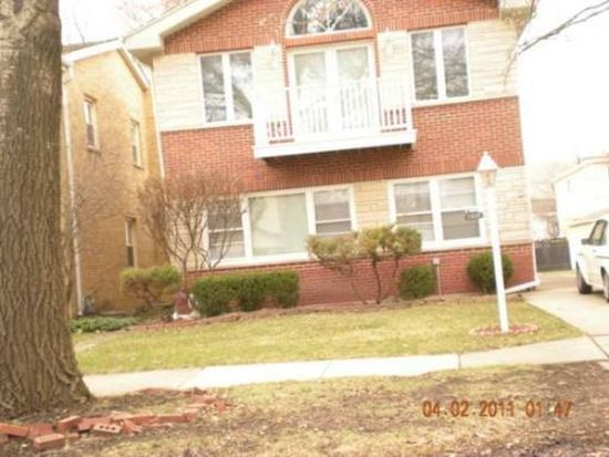 1320 Elliott St, Park Ridge, IL 60068