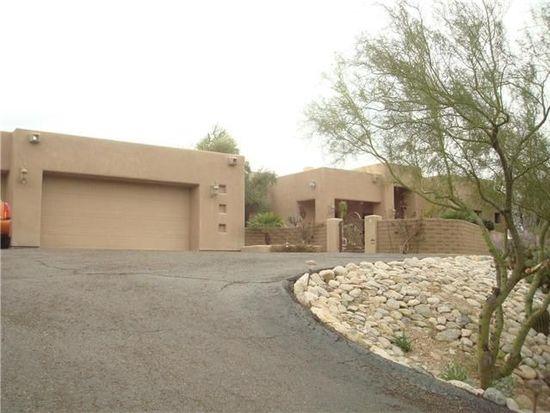 4901 N Avenida De Castilla, Tucson, AZ 85718