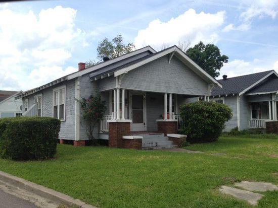 665 N 1st St, Beaumont, TX 77701