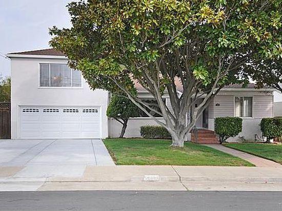 312 31st Ave, San Mateo, CA 94403