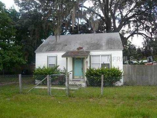 1517 E Eskimo Ave, Tampa, FL 33604