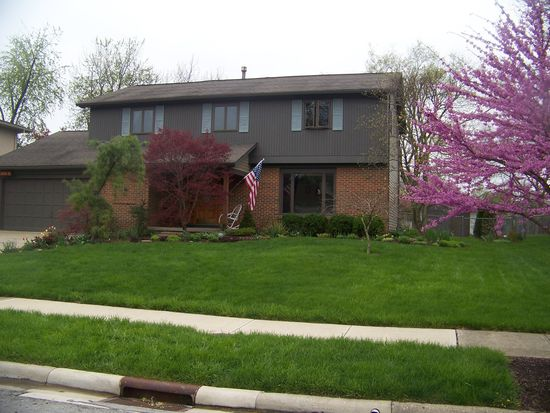 27 Nicole Dr, Westerville, OH 43081