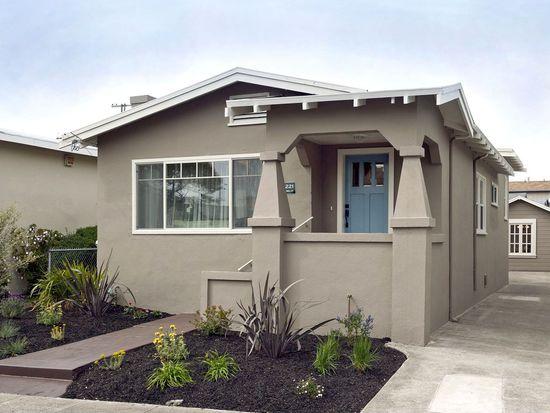 1221 Russell St, Berkeley, CA 94702