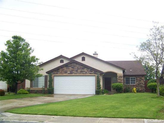 5278 N Contessa Ave, Fresno, CA 93723