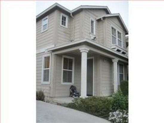 947 Mouton Cir, East Palo Alto, CA 94303
