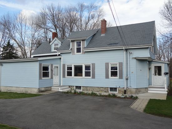 45 2nd St, North Andover, MA 01845