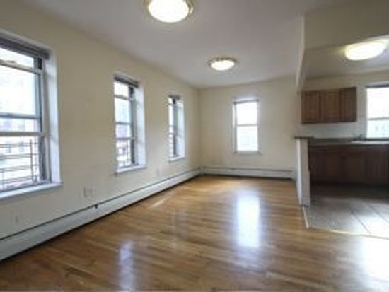 824 Saint Nicholas Ave APT 23, New York, NY 10031