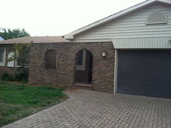 4802 Dancer Dr, Indianapolis, IN 46237