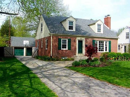 6054 Garver Rd, Indianapolis, IN 46208