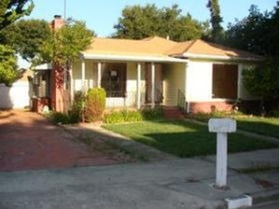 3975 Turnley Ave, Oakland, CA 94605