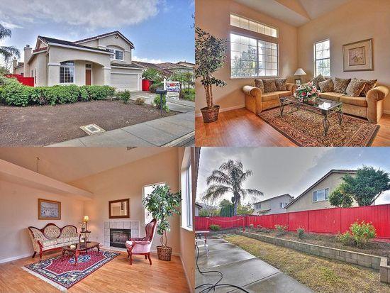 3252 Montecito Dr, San Jose, CA 95135