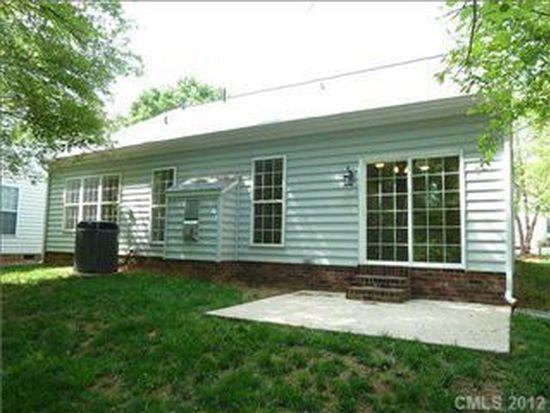 6416 Fillian Ln, Charlotte, NC 28269