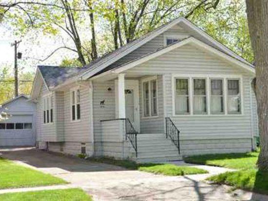 1616 Stevens Ave, Elkhart, IN 46516
