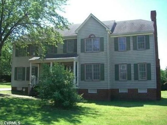 5013 Cabinmill Rd, North Chesterfield, VA 23234