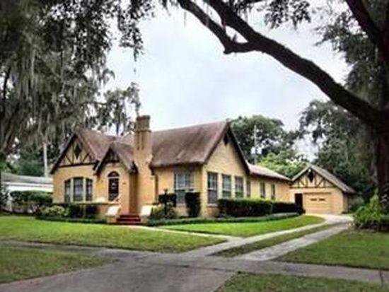 1512 S Mills Ave, Orlando, FL 32806
