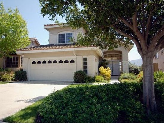 658 Villa Adobe, Camarillo, CA 93012