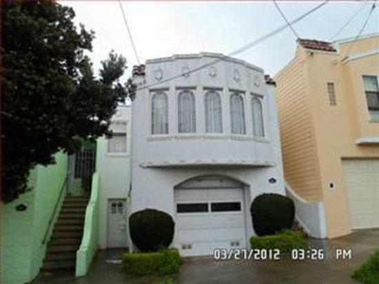 63 Crane St, San Francisco, CA 94124