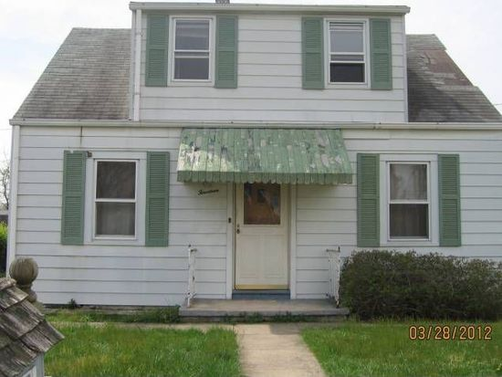 14 Terrace Rd, Baltimore, MD 21221