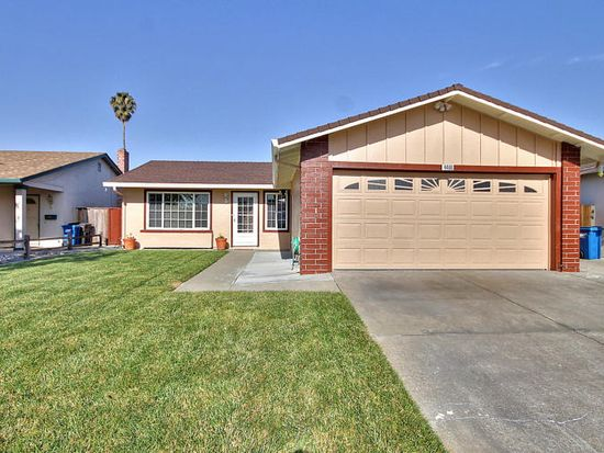 4466 Queen Anne Dr, Union City, CA 94587