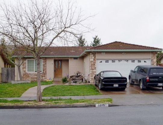 1315 Lombardi Ln, Santa Rosa, CA 95407