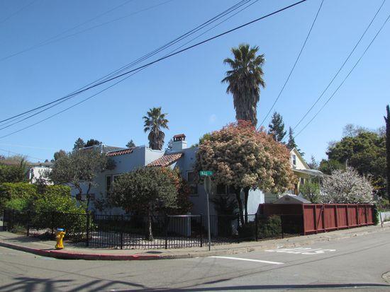 1 Hill Ave, Fairfax, CA 94930