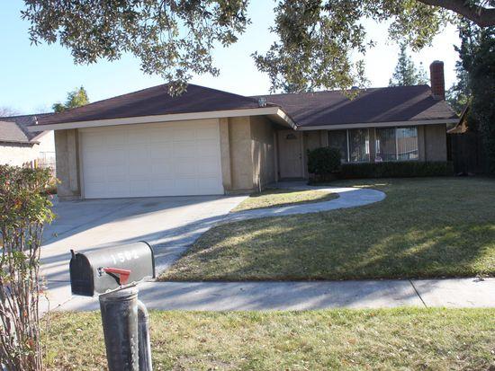 1562 Webster St, Redlands, CA 92374