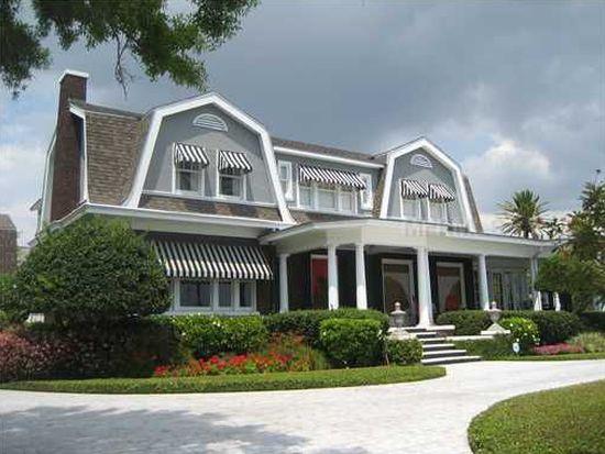 1001 Bayshore Blvd, Tampa, FL 33606