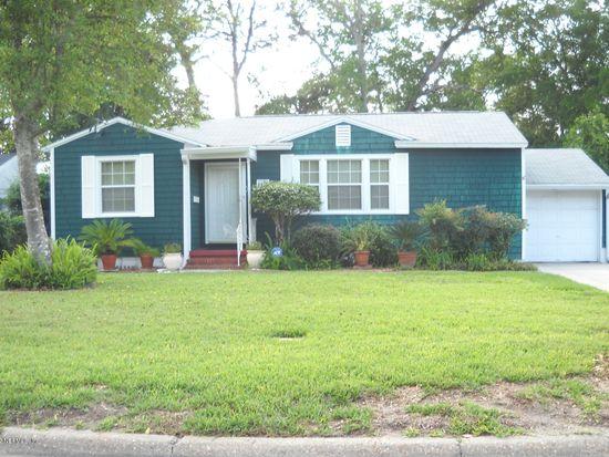 5432 Duke Rd, Jacksonville, FL 32207