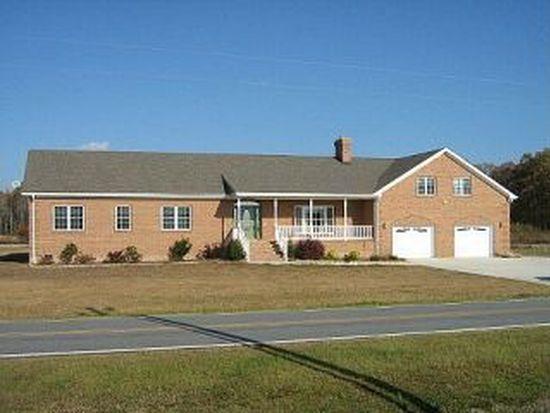 579 Snowden Rd, Moyock, NC 27958