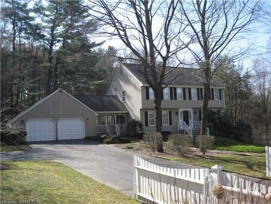 245 Hollister Dr, Avon, CT 06001