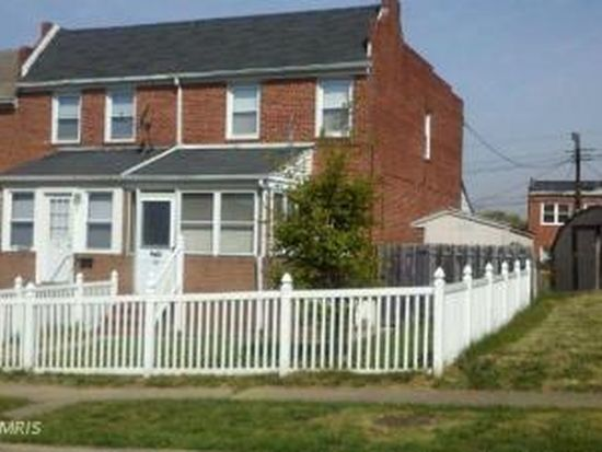 7006 Conley St, Baltimore, MD 21224