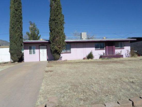 504 Cintilla Pl, Bisbee, AZ 85603