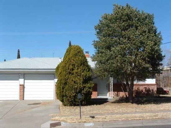 8425 James Ave NE, Albuquerque, NM 87111