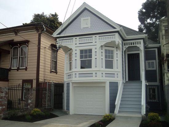 1677 11th St, Oakland, CA 94607