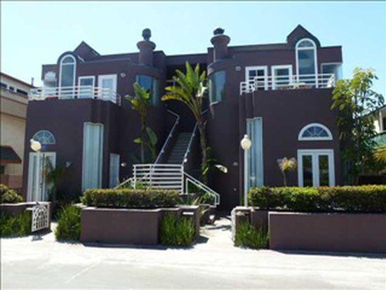 735 San Fernando Pl UNIT B, San Diego, CA 92109