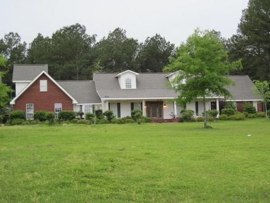 4123 County Line Rd, Carthage, MS 39051
