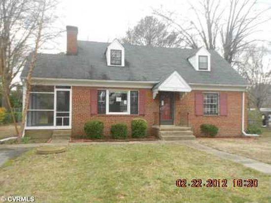 606 Dixon Dr, Richmond, VA 23224