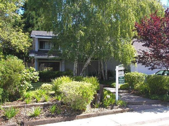 161 Alhambra Hills Dr, Martinez, CA 94553