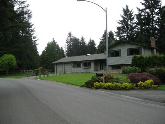 13434 NE 54th Pl, Bellevue, WA 98005