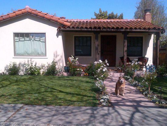 1455 Yosemite Ave, San Jose, CA 95126