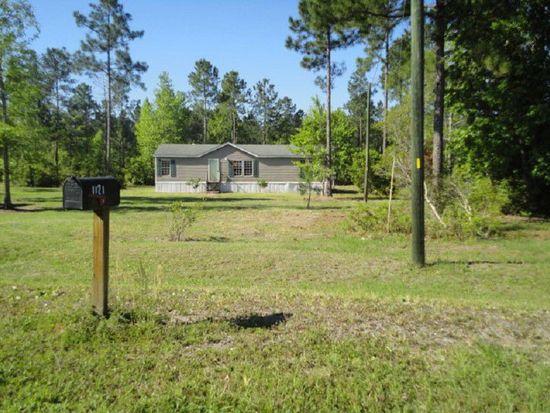 1121 Timber Landing Rd, Brunswick, GA 31523