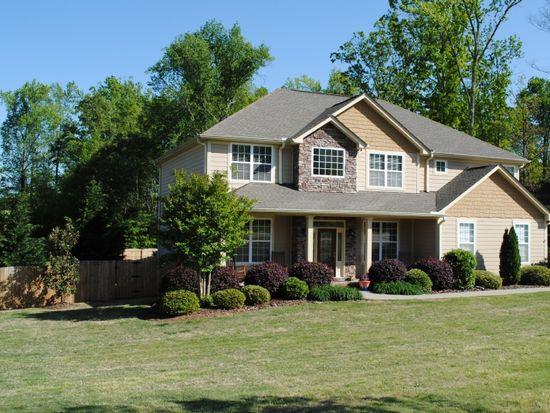 9 Forest Valley Way, Greer, SC 29651