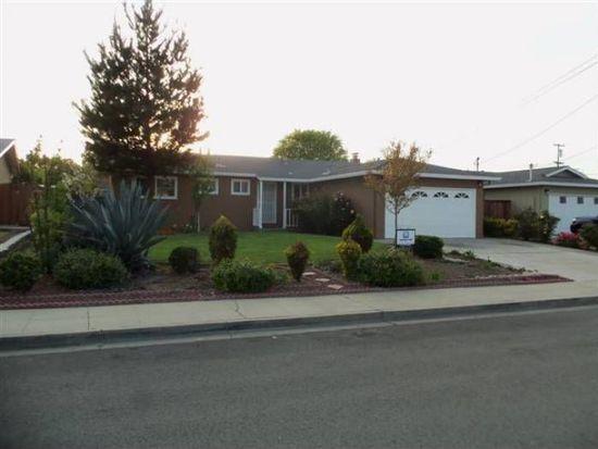 1184 Apache St, Livermore, CA 94551