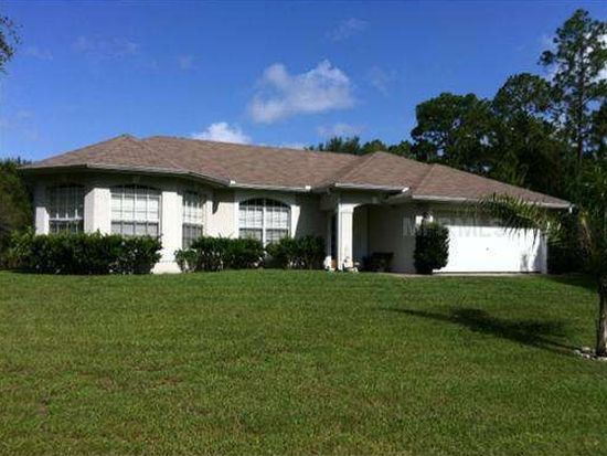1210 Gopher Slough Rd, Mims, FL 32754